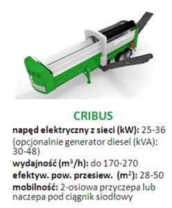 Cribus