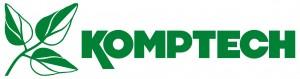 logo Komptech without claim