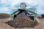 Przerzucarka do kompostu Topturn X
