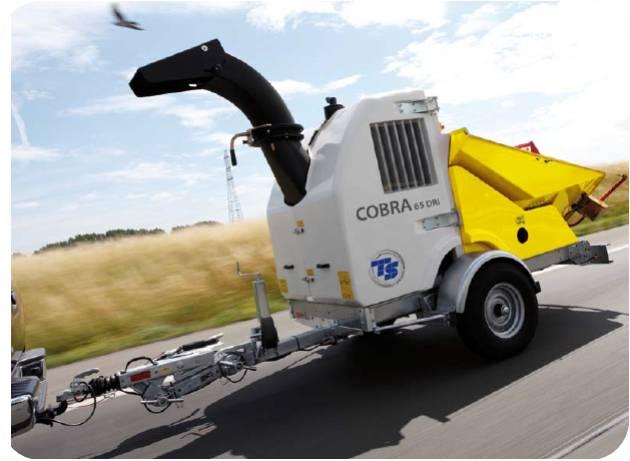 Cobra 65 DRI