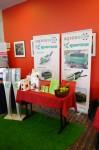 stolik Agrex-Eco konferencja m-bpo Abrys