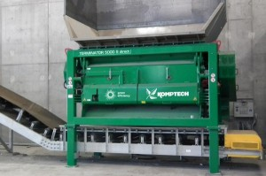 Terminator direct komptech green efficiency