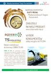 wybór konsumentów poleko złoty medal cobra ts industrie agrex-eco