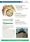 wybór konsumentów poleko złoty medal topturn komptech agrex-eco