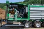Crambo direct serwis komptech green efficiency rozdrabniacz do biomasy