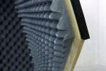system redukcji hałasu DRI - COBRA 75 HDI TS industrie Agrex-Eco