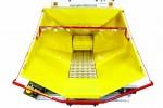 zasobnik - C0BRA 75 HDI TS Industrie Agrex-Eco