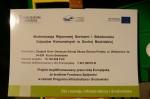 Projekt UE sucha beskidzka agrex-eco