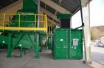 RasorRasor rozdrabniacz rdf końcowy komptech agrex-eco sucha beskidzka
