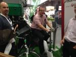 kampania spoleczna csr dla natury agrex-eco rower poleko 2014