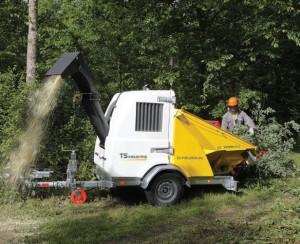 viper ts industrie kleszczowa agrex-eco