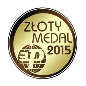 złoty medal pol-eko-system axtor komptech agrex-eci