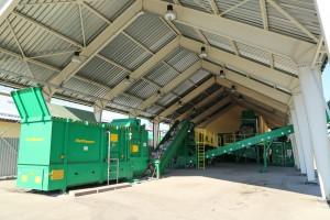 matthiessen rozrywarka sucha beskidzka pośrednik komunalny agrex-eco