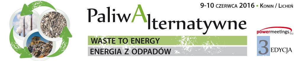agrex-eco konferencja paliwa alternatywne konin