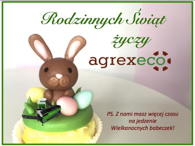 Rodzinnych Swiat od Agrex-Eco