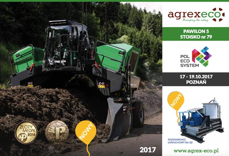 poleko agrex-eco 2017 pol-eco-system targi