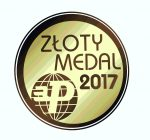 zloty medal tts agrexeco