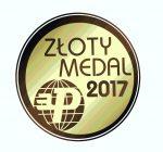 zloty medal tts agrexeco