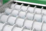 crambo flowerdisc komptech mobilny separator dyskowy