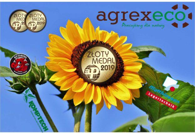 zaproszeie agrex-eco 2019
