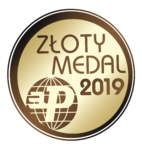 zloty medal mtp 2019 agrex-eco komptech matthiessen ecohog agrex-eco