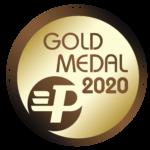 zloty medal poleco agrex-eco amp