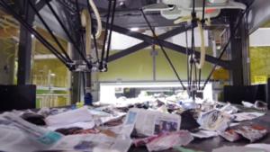 amp roboty AI recykling agrex-eco sztuczna inteligencja